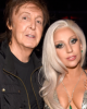 "Revelado o ""projeto secreto"" de Paul McCartney e Lady Gaga"