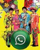 "Participe do grupo ""Portal Beatles Brasil"" no WhatsApp"